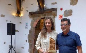 Irati Goikoetxeak irabazi du XXII. Igartza Saria