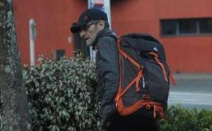 Josu Ternera recurrirá al Supremo tras ser rechazada su puesta en libertad