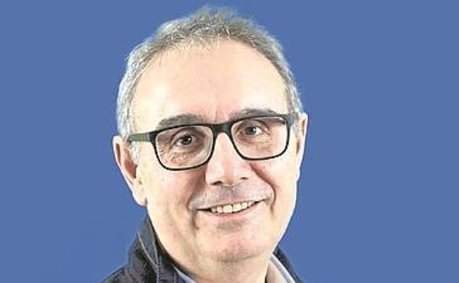 Jesús Marauri: «Bienvenidas las pruebas científicas para mejorar»