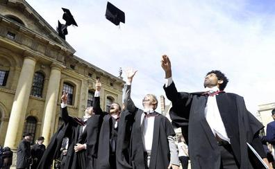 Reino Unido permitirá a los estudiantes extranjeros quedarse en el país dos años tras graduarse