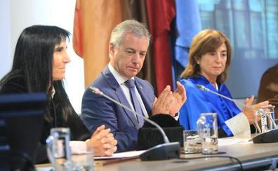 La rectora de la UPV ve necesario incorporar «valores éticos» a la productividad económica