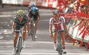 Eibar se ofrece a la Vuelta para ser sede del final de una etapa de la próxima edición