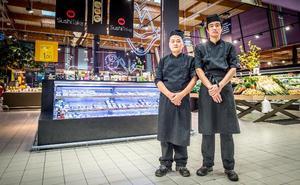 SushiTake: gran variedad de recetas asiáticas de calidad