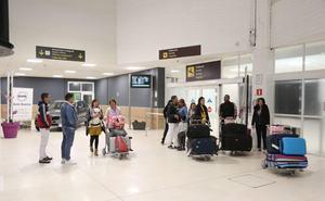Hondarribia aminora su crecimiento en agosto con un 5,8% más de viajeros