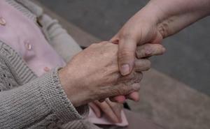 «La memoria se mantiene en el corazón», lema de los actos en Gipuzkoa por el Alzheimer
