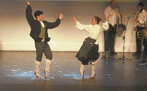 El Moisés Aspiazu de baile al suelto se disputa mañana