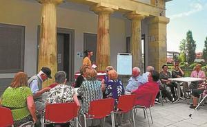 Los centros sociales de mayores celebran jornadas de puertas abiertas