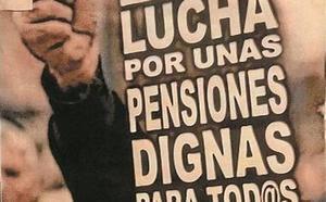 Jubilados y pensionistas vuelven a la carga