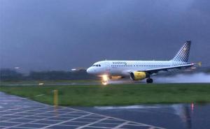 Vueling suspenderá durante enero la ruta a Barcelona tres días a la semana por «decisión comercial»