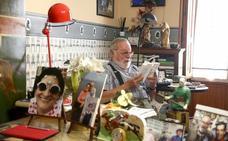 Fernando Savater: «He escrito tanto sobre la alegría que me parecía honrado contar lo que es perderla»
