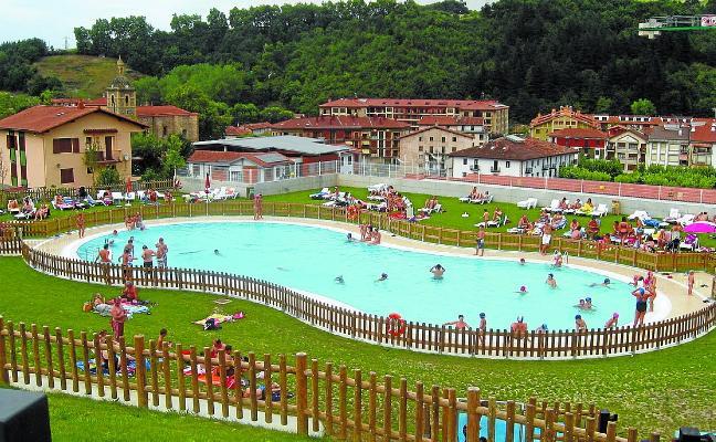 El 26 y 27 de junio y el 10 y 11 de julio, los días de mayor afluencia en las piscinas