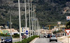 Andalucía y Valencia concentran las zonas de mayor riesgo de inundación del litoral español