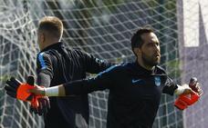 El TS rechaza la demanda de Claudio Bravo en la que pedía 1,3 millones de euros a la Real Sociedad