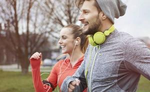 La actividad física favorece la memoria y el aprendizaje
