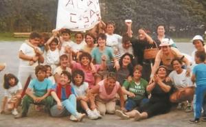 Regresan las fiestas de San Pedro Txiki, unidas a las de Intxaurtxueta