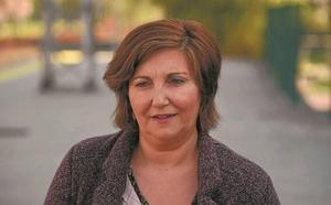 Pilar Garrido: «Intentaremos hasta el último minuto un acuerdo de coalición»