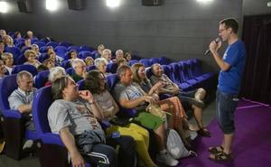 Los cineclubes de Gipuzkoa se ponen cara