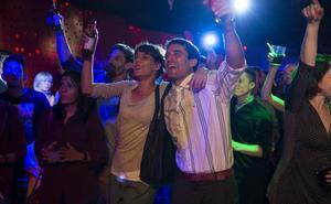 'Litus' y 'Sordo', cine español para un fin de semana lleno de estrenos