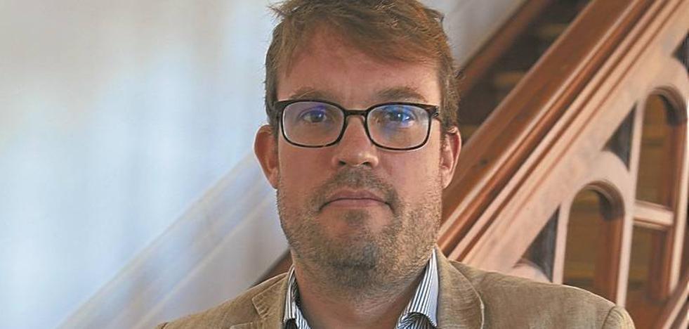 Miguel Otero: «El Brexit ha desgarrado a la sociedad británica, la ha dividido al 50%»
