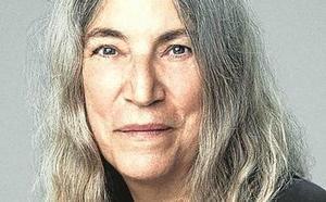La veterana rockera Patti Smith, nueva imagen de YSL