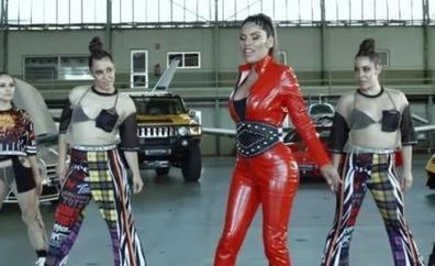 El debut de Isa Pantoja como cantante no gusta en las redes