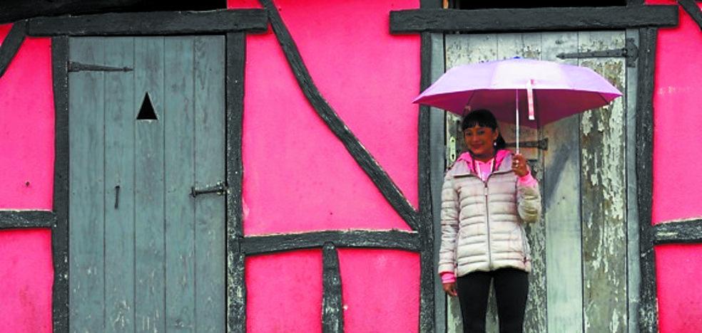 Polonia y Bulgaria recibirán a la 'Hija del Pumori'
