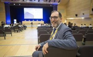 Eloy Velasco: «Nos queda aún por sufrir atentados yihadistas en grandes ciudades de Europa»