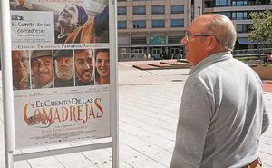 Butak21 estrena un nuevo ciclo de cine club en Zumarraga con 'El cuento de las comadrejas'