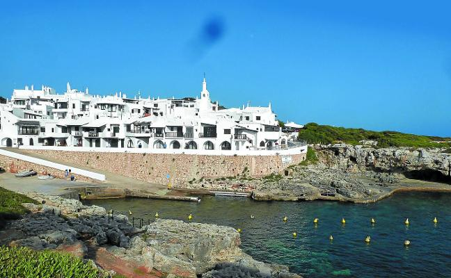 Menorca, el pequeño paraíso