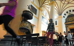 Tolosa afianza su oferta turística
