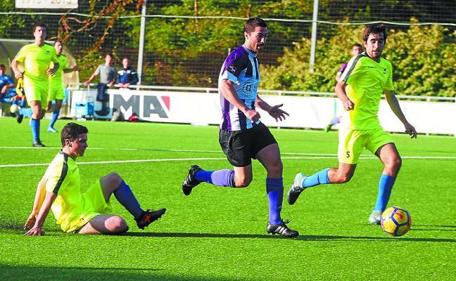 El Mondra busca iniciar con buen pie la Liga en la difícil cancha del Ordizia