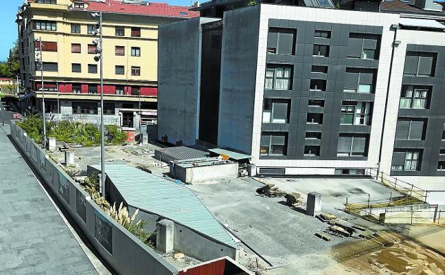 El Gobierno local quiere la ampliación del ayuntamiento en este mandato
