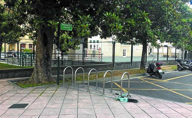 El Ayuntamiento empieza a mejorar los entornos de los centros escolares