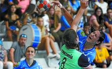 Bera Bera apaliza al Zug suizo y pasará a segunda ronda de EHF