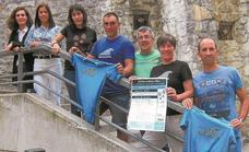 La tercera Carrera Solidaria apoyará a Marea Urdina