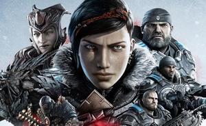 'Gears 5' refresca la saga con un protagonista femenino y una trama compleja