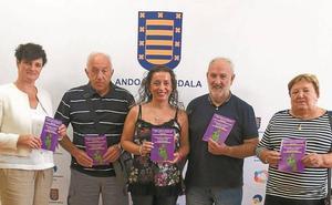 Ayuntamiento y clubs de jubilados se unen para abordar el alzhéimer