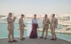 Brillant Magnus Quintet protagoniza el segundo concierto del ciclo de Antigua