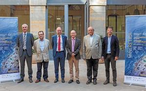 Navarra celebrará con visitas guiadas el Día Europeo de los Minerales