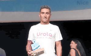 Triatletas del Urola, en los Mundiales