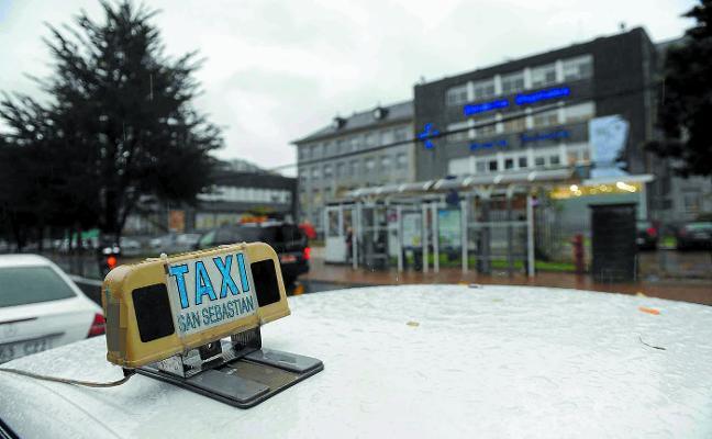 Movilidad pone orden en el servicio de taxis