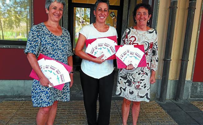 El plazo para matricularse en Udal Euskaltegia, abierto hasta el viernes