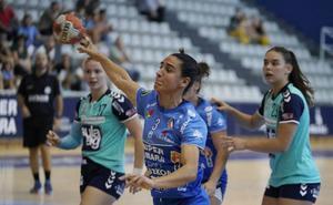 El Bera Bera accede cómodamente a la segunda ronda de la Copa EHF