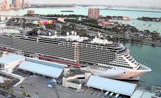 Así es hacer un crucero por el Caribe