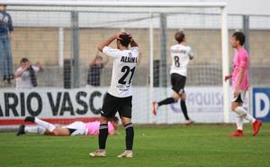 El Real Unión cae ante el Tudelano en casa (1-2)