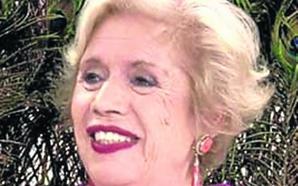María Jiménez reaparece: «Esto no acaba aquí»