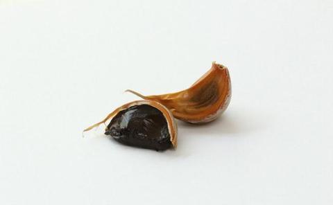 El ajo negro, un superalimento en forma de especia