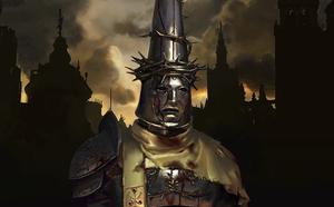 'Blasphemous', el videojuego de combate basado en el folclore andaluz que arrasa