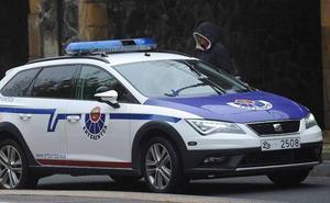 Detenido acusado de maltratar a su pareja en Beasain