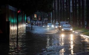 Valencia, Murcia y Andalucía han sufrido casi 4.000 inundaciones desde la Edad Media